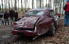 Klassiske biler forsikring